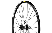 Mavic Crossride 26 Disc Hjul MTB Baghju sort